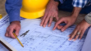 Building in Cabezon