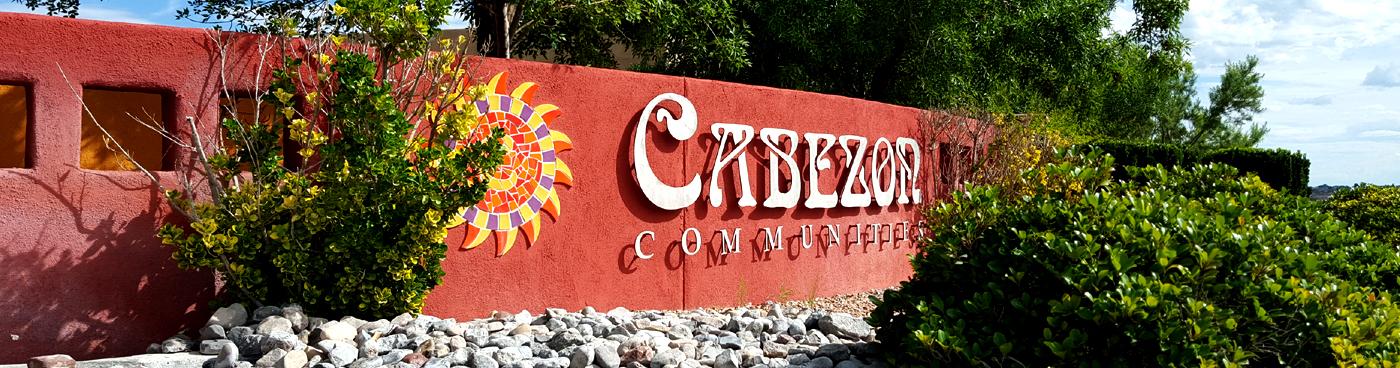 Cabezon, Rio Rancho
