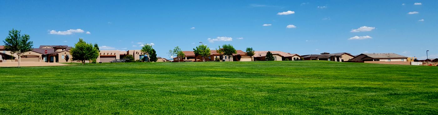 Cabezon Parks