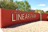 Middle Linear Park