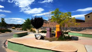 South Linear Park