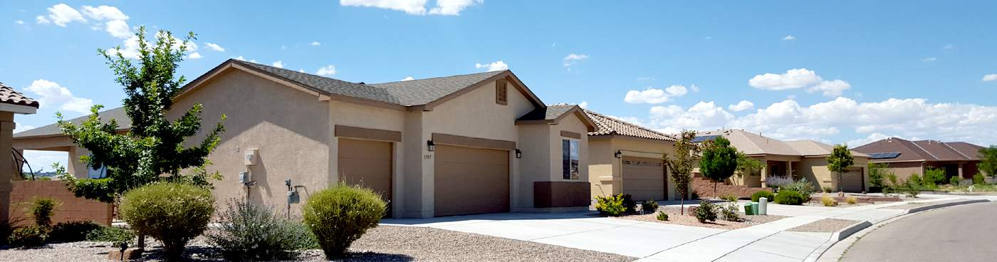 Cabezon Homes For Sale