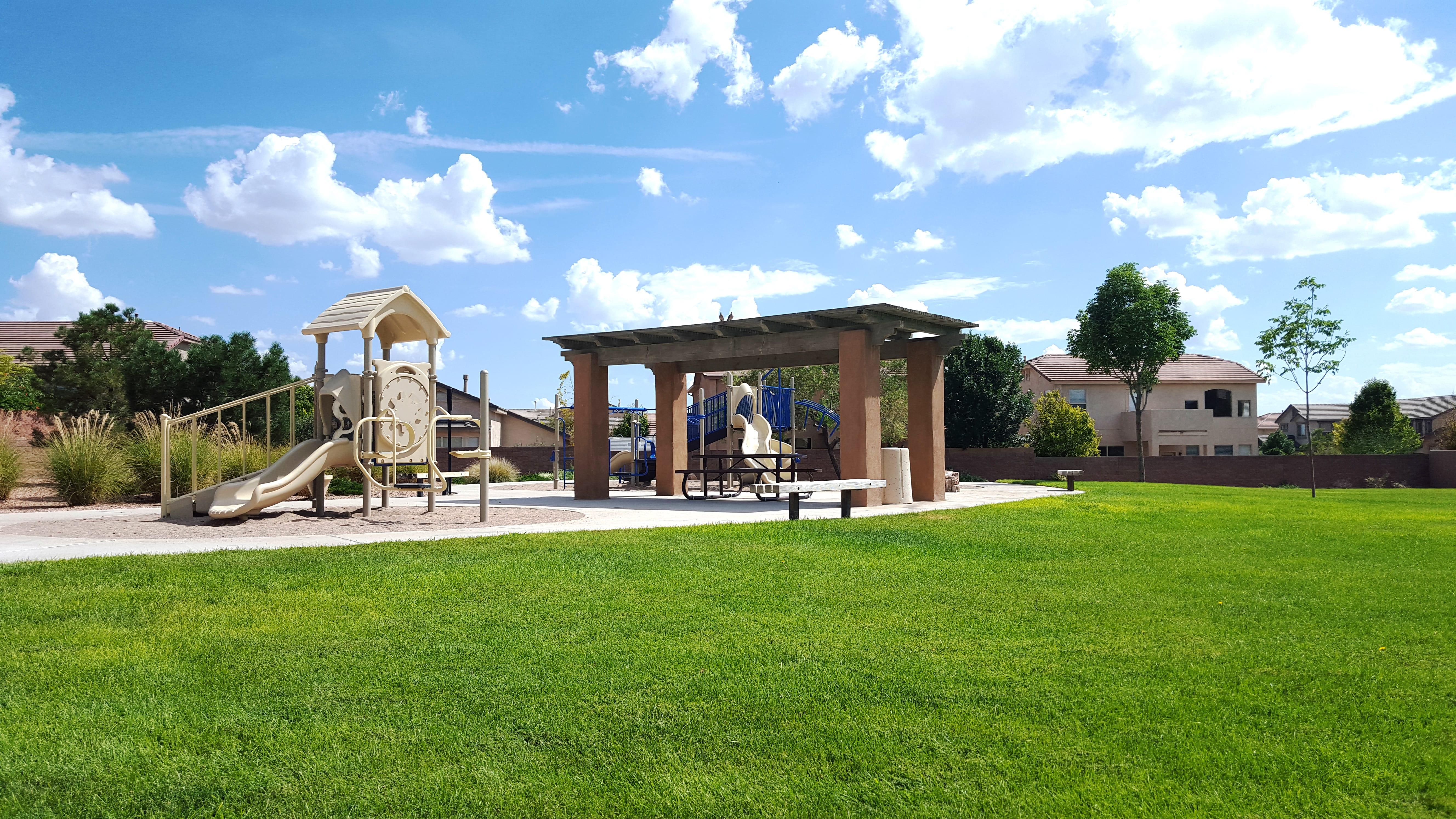Astanté Park