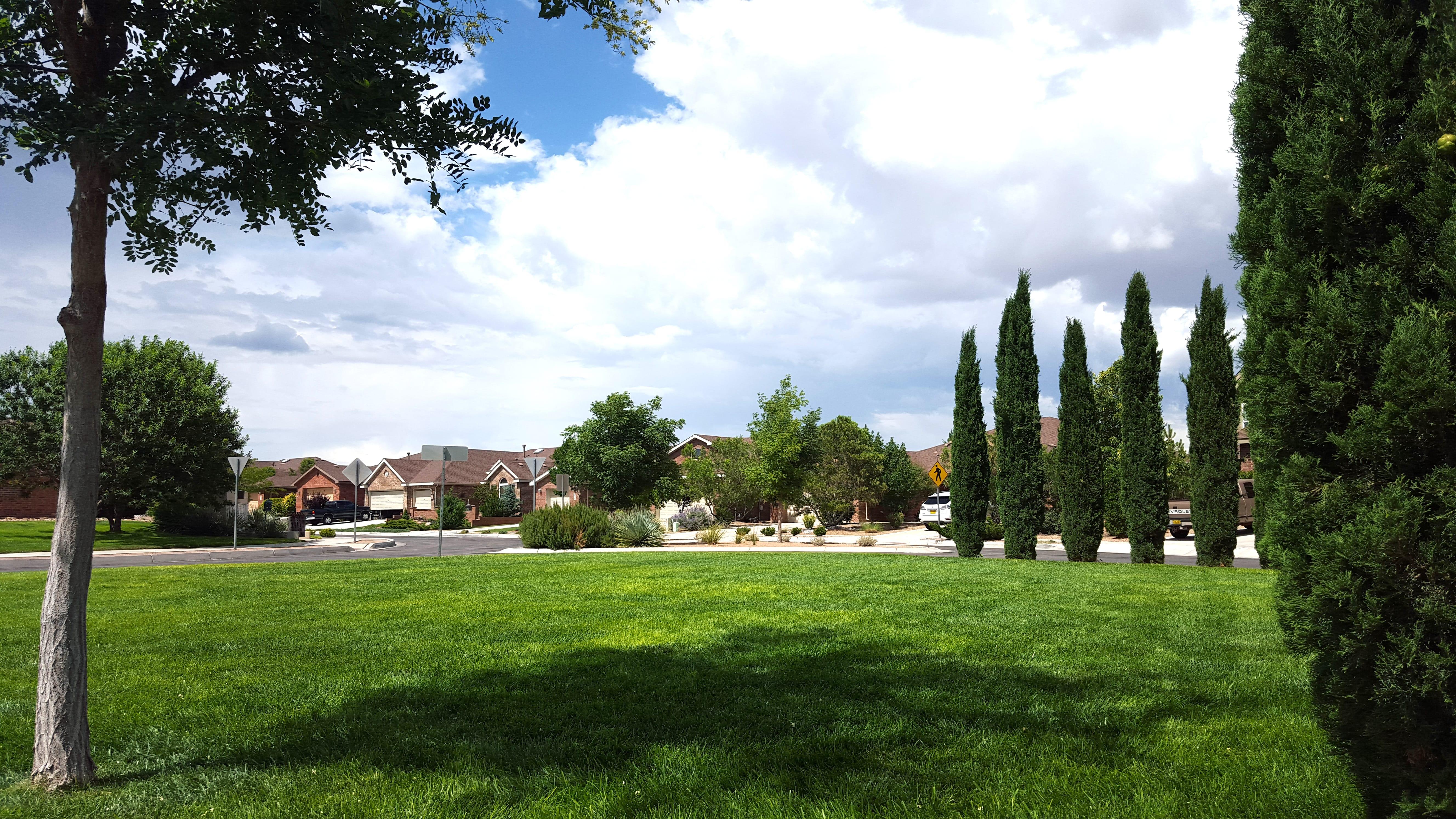 Corazon Park Cabezon