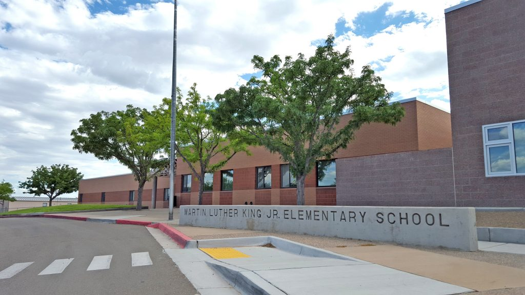 Martin Luther King Jr. Elementary