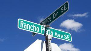 Rancho Plata Neighborhood