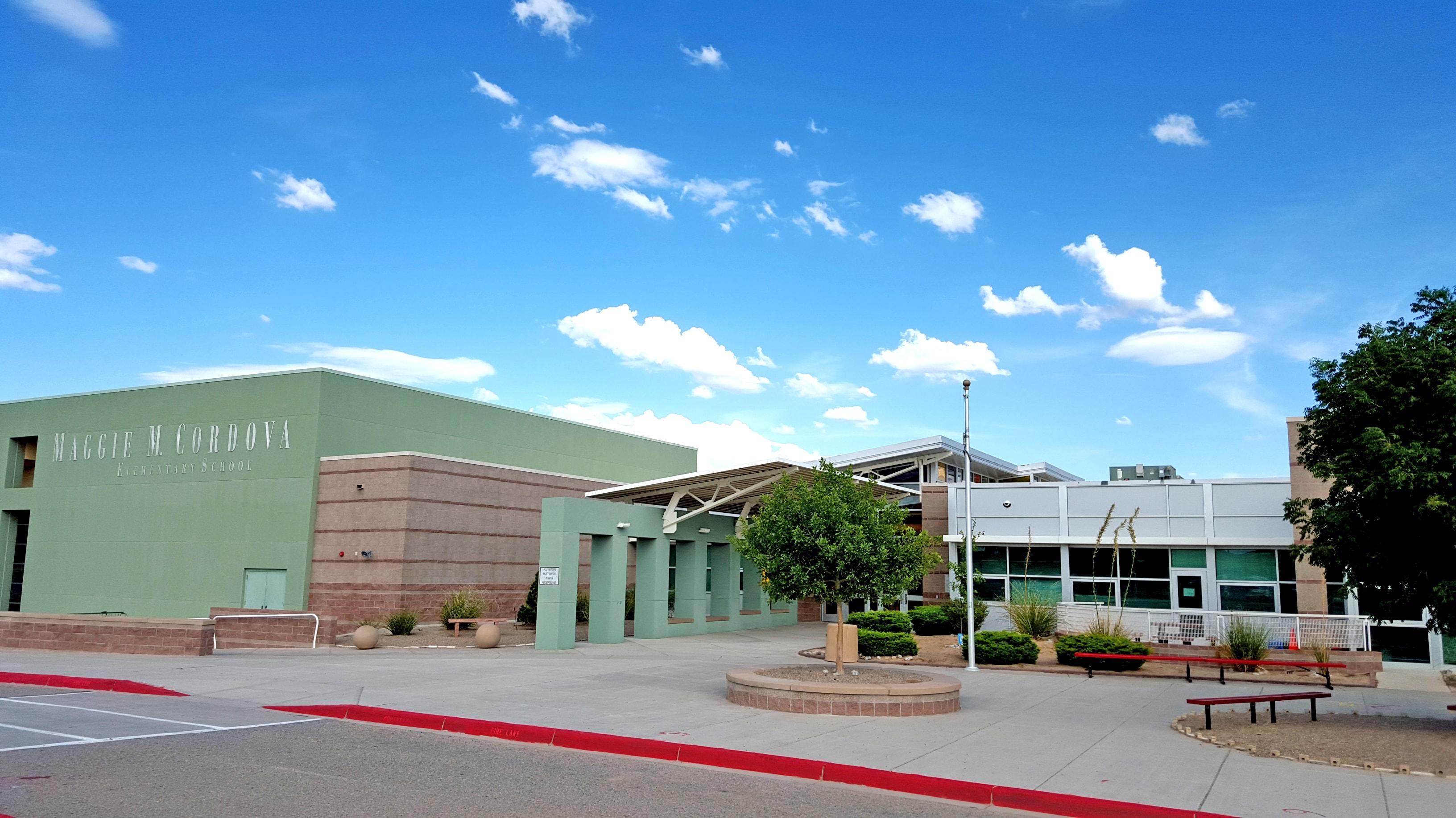 Maggie Cordova Elementary