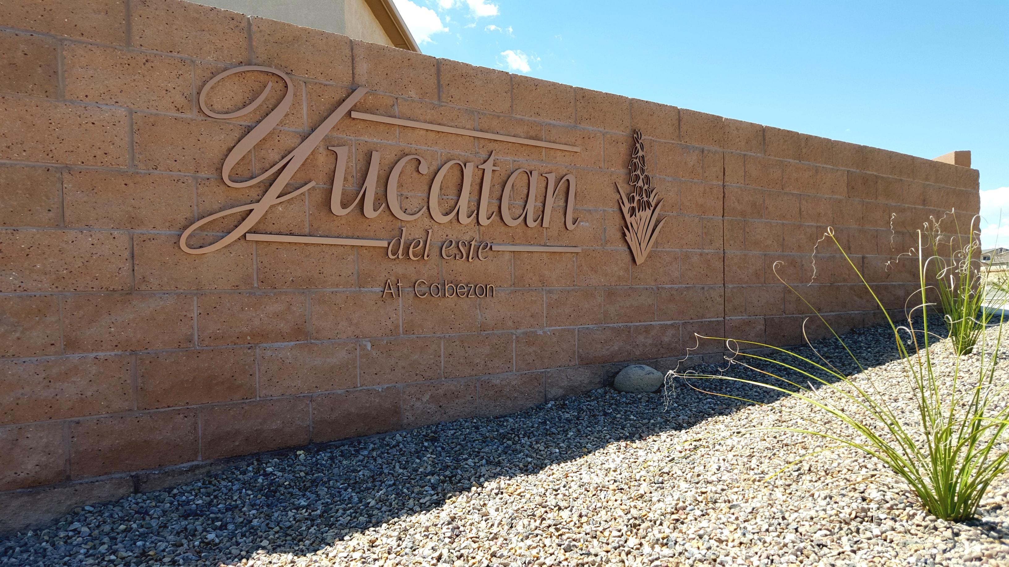 Yucatan del Este Cabezon